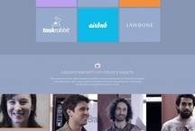 Web Design / by Amber Popp