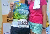 Bali Marathon 2014