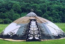Art Yurt