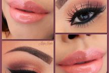 Makeup  / by Alissa Guerrero