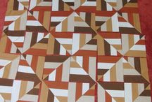 Quilts, Ideas for Specific People