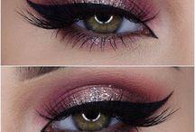 GLITTER*MakeUp