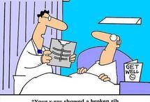 Funny Medicine / by Fidelis Partners & Medestar
