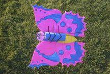 Butterfly Party Inspiration  / by Sandra Martinez