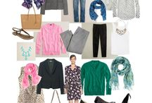 Business trip Fashionista / by Lalay Atilano