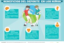 Deportes / by SunnyEarthAcademy