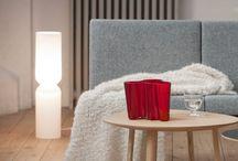 Finnish Design Lamps