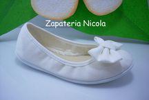 Zapatería Nicola Calzado Infantil