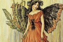 fairys to print.