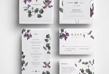 The Wedding Stationary