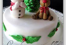 christmas, zimní, sněhuláci