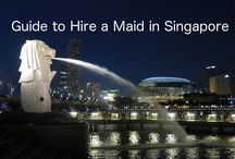 Tips to Hire a Maid in Singapore