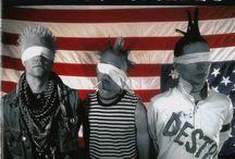 Anti - Flag