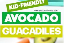 Kid Friendly Food / Kid friendly food that's healthy and nutritious!