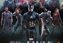 Captain America / BrotherTedd.com