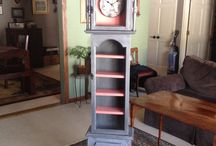 Grandfather Clock redux