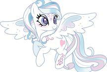 other pony