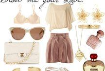 My Style / by Lilian Mars