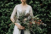 Country Weddings / Country inspired wedding flowers and decorations.