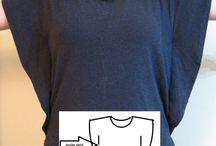 Shirt nähen