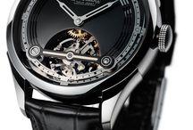 wrist watch / wrist watch