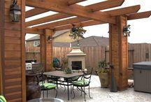 Garden Structures