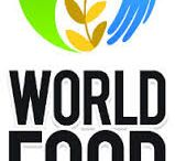 October 16 / This board is about the date of World Food Day