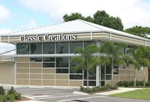 Visit Our Store! / Come into Classic Creations for beautifully designed jewelry at affordable prices- you'll be glad you did!  www.ClassicCreationsJewelers.com