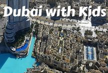 Family Travel | Dubai With Kids
