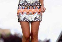 skirt looks
