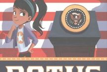 Presidential Election Books for Kids