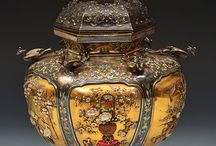 Japanese Art / We now hold dedicated Japanese art sales that run alongside the Chinese and Islamic auctions. For more information vistit www.mallams.co.uk
