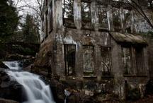 Alte Häuser erzählen Geschichten