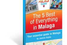 Guide to Malaga / Images of our guide to Malaga - The 5 Best of Everything in Malaga.