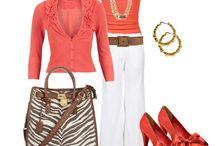 Fashion I love! / by Kim Douglas Patterson