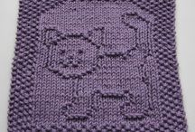 Knit Cloths