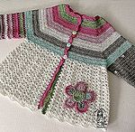 Crochet Children's Clothing / Crochet Children's Clothing