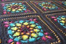crochet / by Nancy Carter