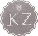 Kelly Zamora bath products