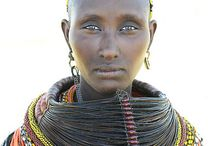 R E N G I L E Tribe / Africa