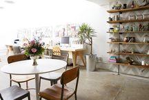 Workspaces / by Lin Javalera