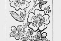 Dibujos Rosita