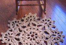 Crochet / by Brandie Hudrlik