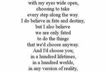 Love Poem & Quotes