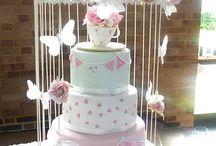 torte in gabbia
