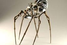 Loving them bugs