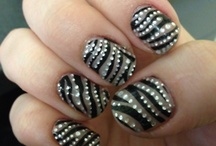 Nails / by Jesska Lynn