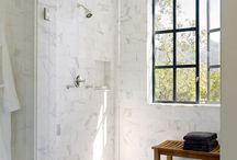 Bathrooms / by Aedriel