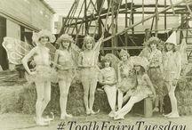 Tooth Fairy Tuesday