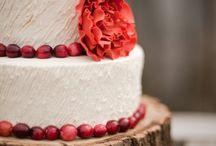 CHRISTMAS weddings / {wedding planning} Christmas wedding inspiration : idee per matrimonio natalizio